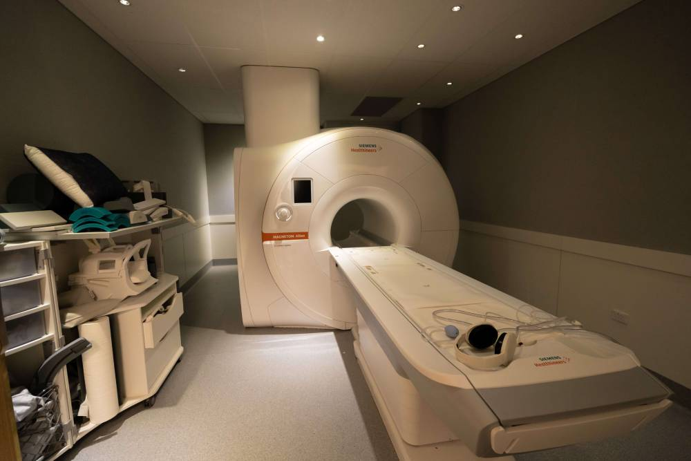 harbour radiology